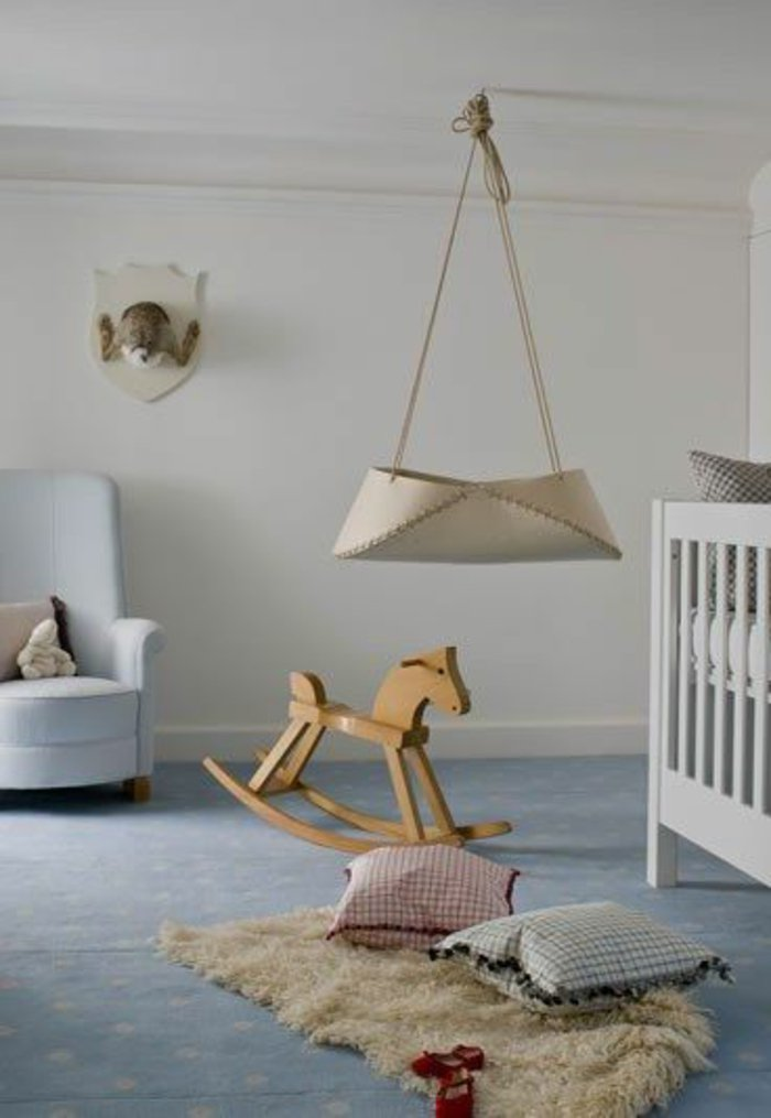 hängende-Babybetten-Modelle-mit-einzigartigem-Design
