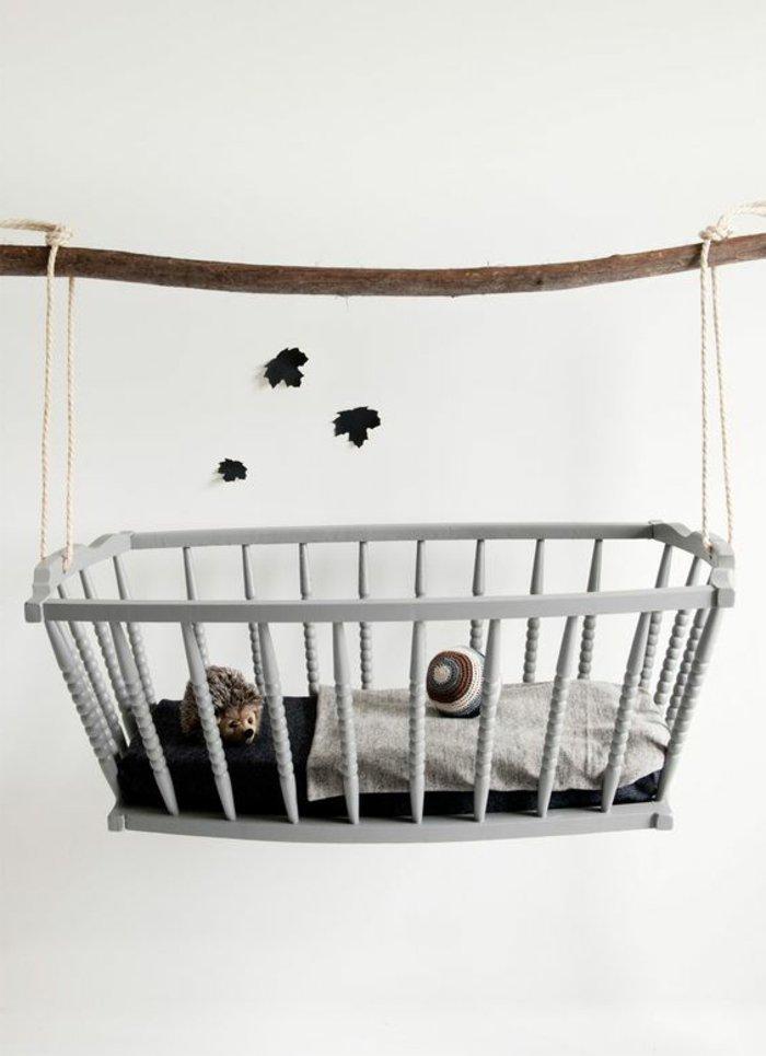 hängendes-Kinderbett-coole-Interieur-Idee