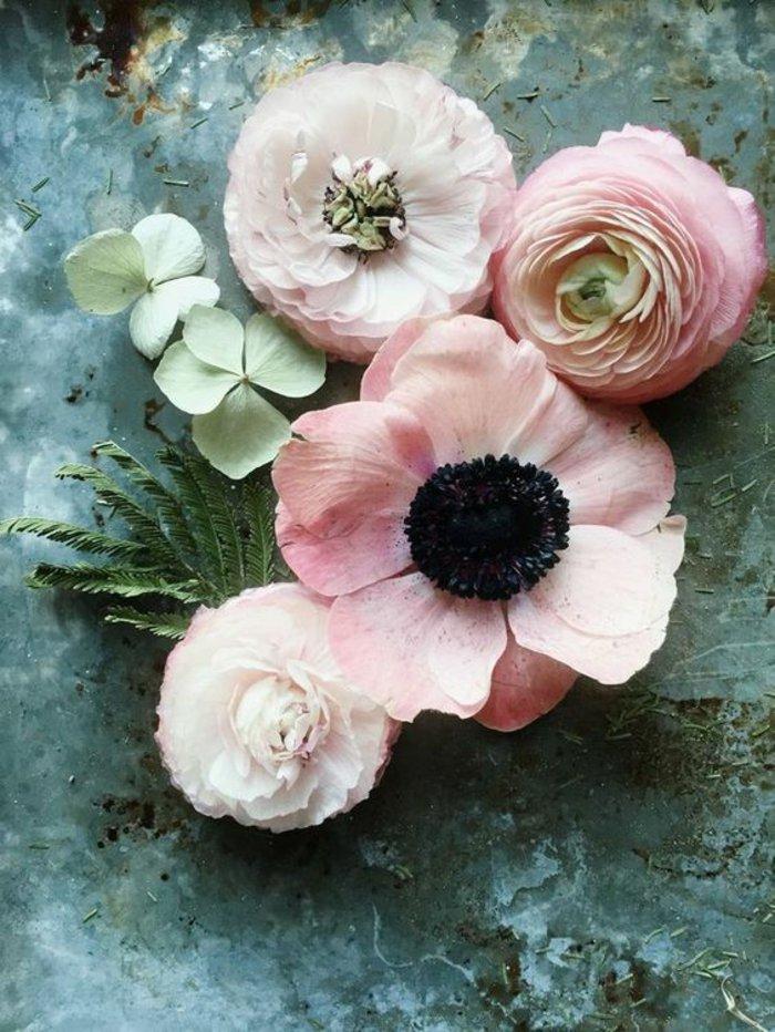 herrliche-Frühlingsblumen-in-Pastellfarben