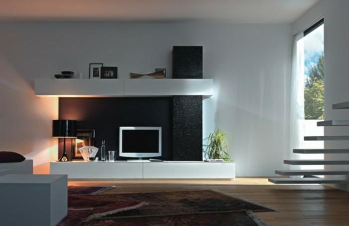 Moderne Wohnzimmer Wande ~ Alle Ideen für Ihr Haus Design und Möbel