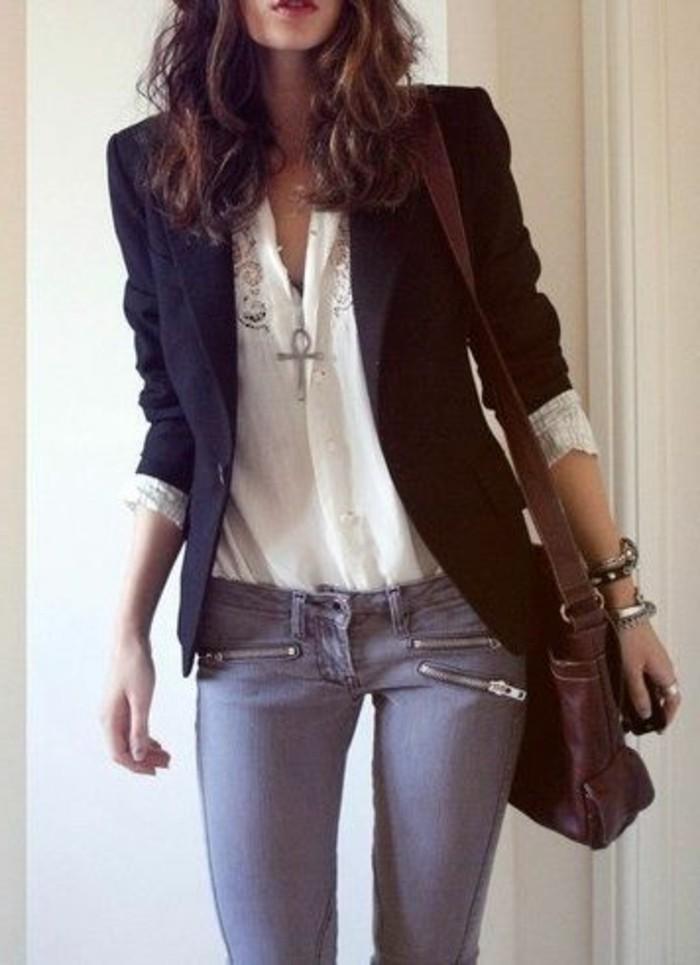 jeans-hemd-bügelfrei-und-schwarzes-sakko