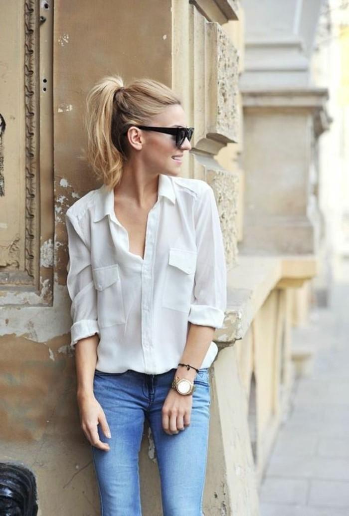 jeans-hemd-für-damen