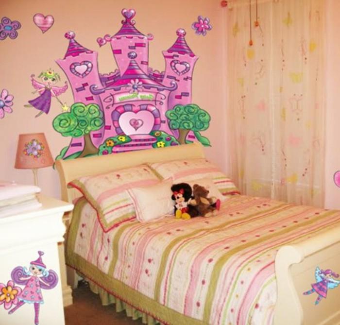 Kleines Zimmer Streichen Und Gestalten Pictures To Pin On ...