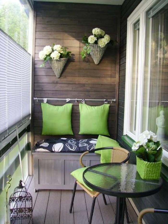 Ideen Für Den Balkon schöner garten und toller balkon gestalten ideen und tipps