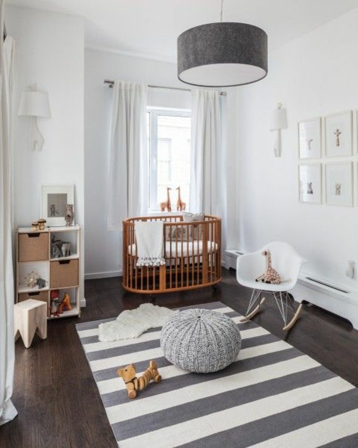 101 babybetten ideen f r jungen und f r m dchen. Black Bedroom Furniture Sets. Home Design Ideas