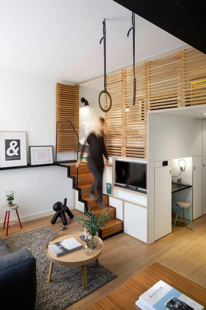 kleine-multifunktionale-Wohnung-nützliche-Einrichtungsideen