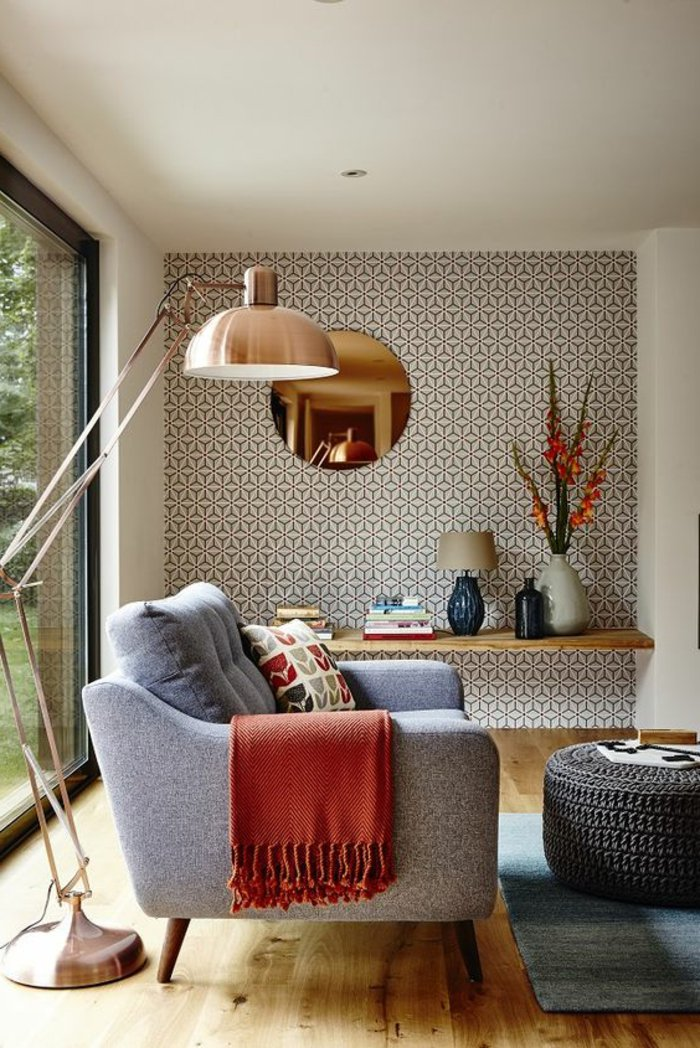 Kleines Wohnzimmer Modern Einrichten Einrichtung Ideen