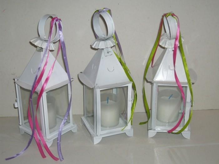 Moderne Lampen 64 : Moderne ideen für taufe deko archzine