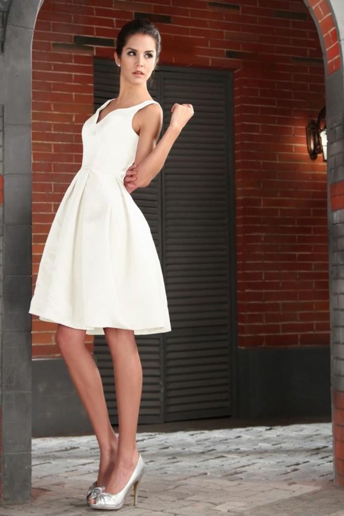 Prächtig 105 verblüffende Ideen für weißes Kleid! - Archzine.net @AL_93