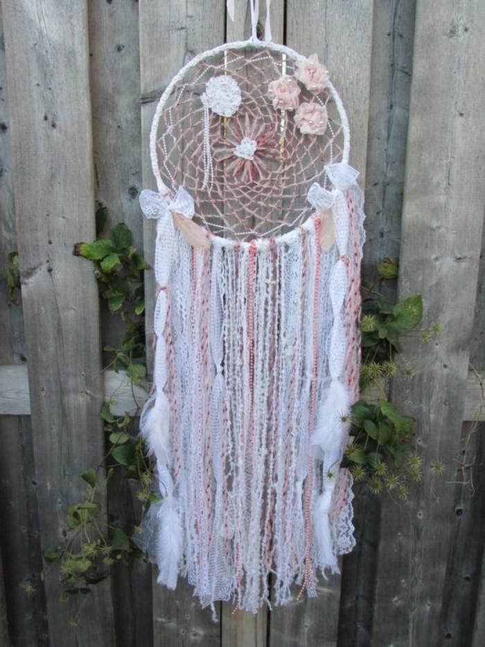 kreative-taufe-deko-für-baby-mädchen-hängende-dekoration