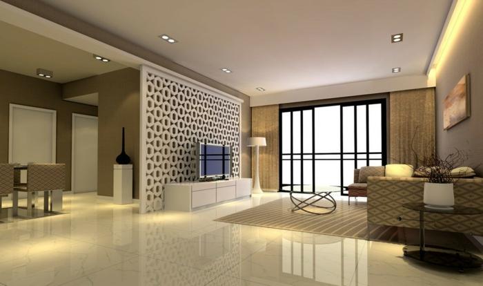 kreative-wohnzimmer-raumgestaltung-ideen-tolle-beleuchtung