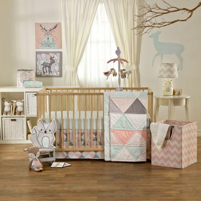 Top With Mdchen Babyzimmer