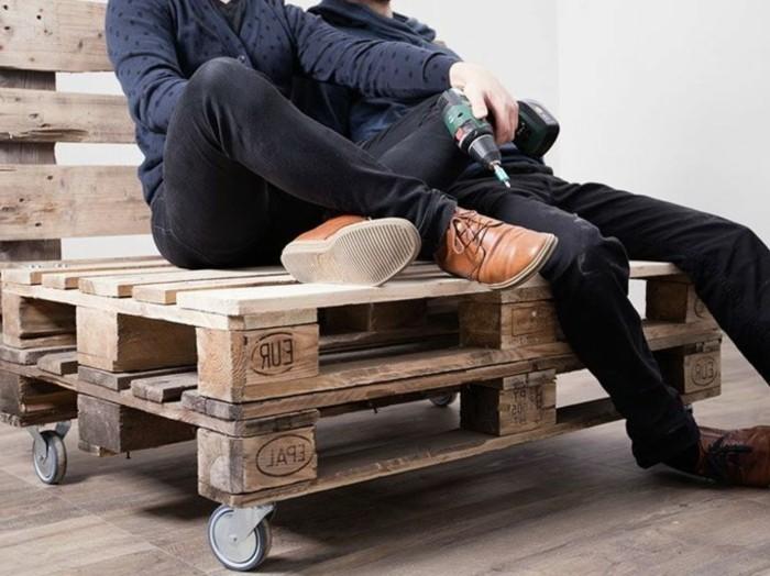 50 coole modelle sofa aus europaletten welcome to www for Schlafsofa paletten
