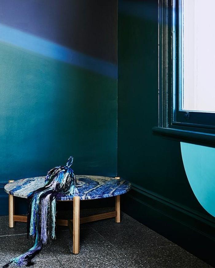 Küche Einrichten Mit Wenig Geld ~ wohnzimmer neu gestalten mit wenig geldPetrol wandfarbe schlafzimmer