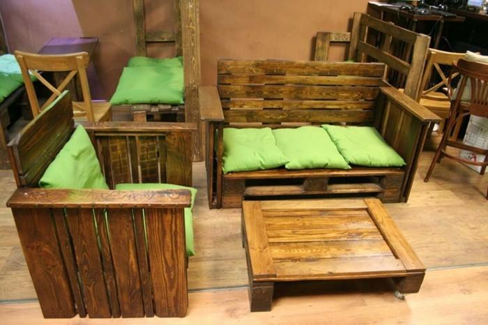 Möbel Selbst Bauen Herrliches Foto Zwei Sofas Aus