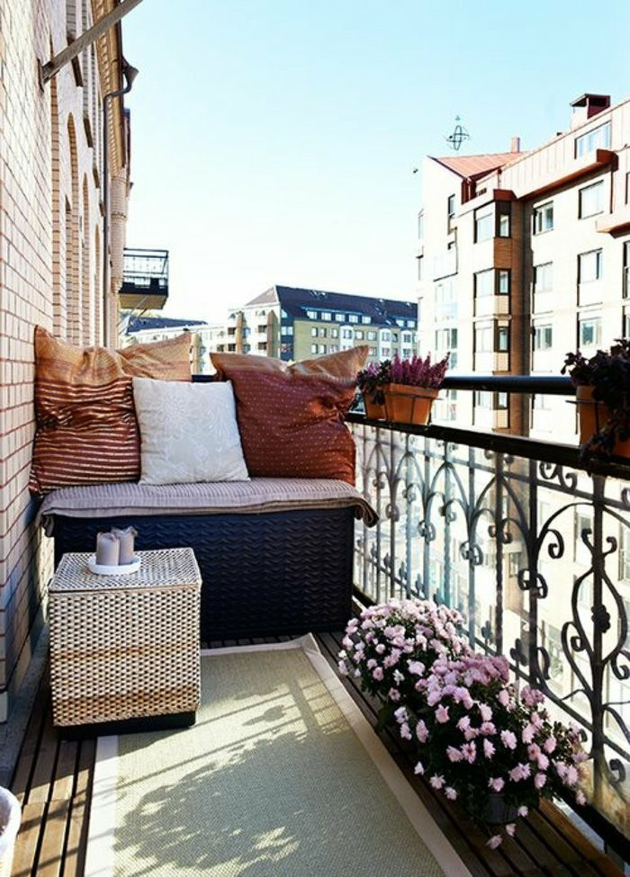 sch ner garten und toller balkon gestalten ideen und. Black Bedroom Furniture Sets. Home Design Ideas