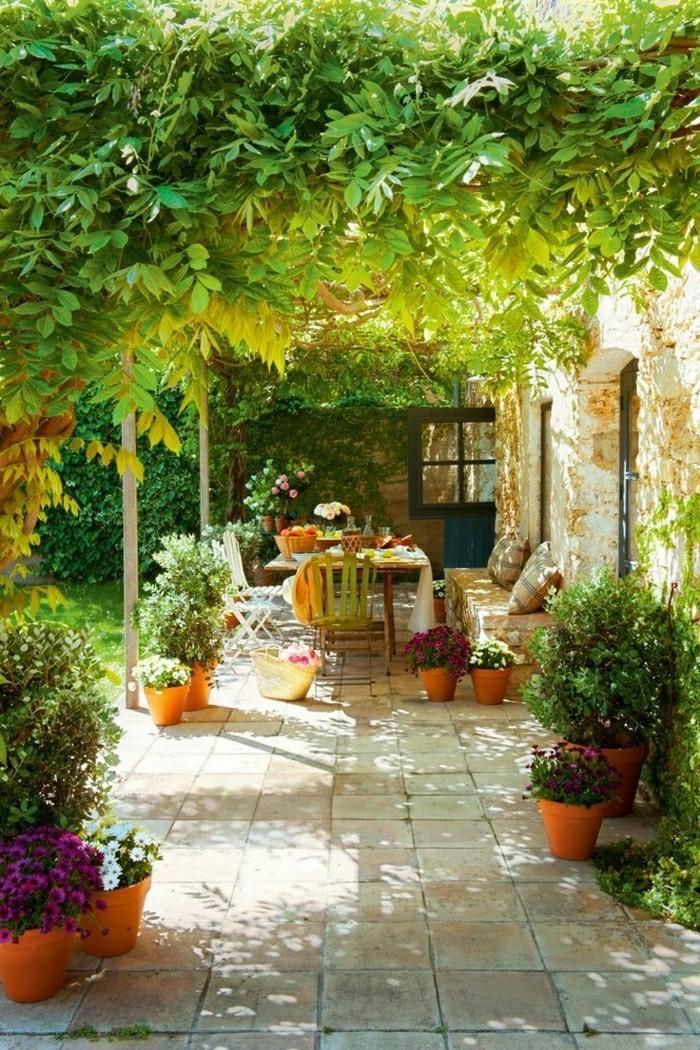 mein-schöner-garten-balkon-oder-garten-bepflanzen-blumentöpfe