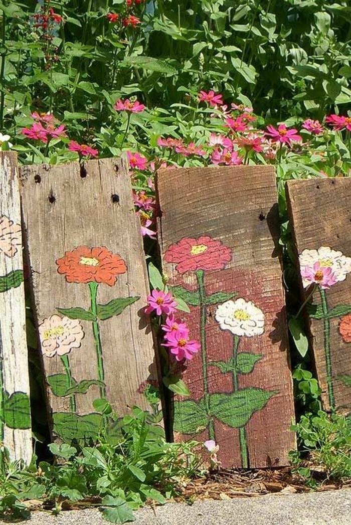 Dekoartikel garten holz for Holz dekoartikel