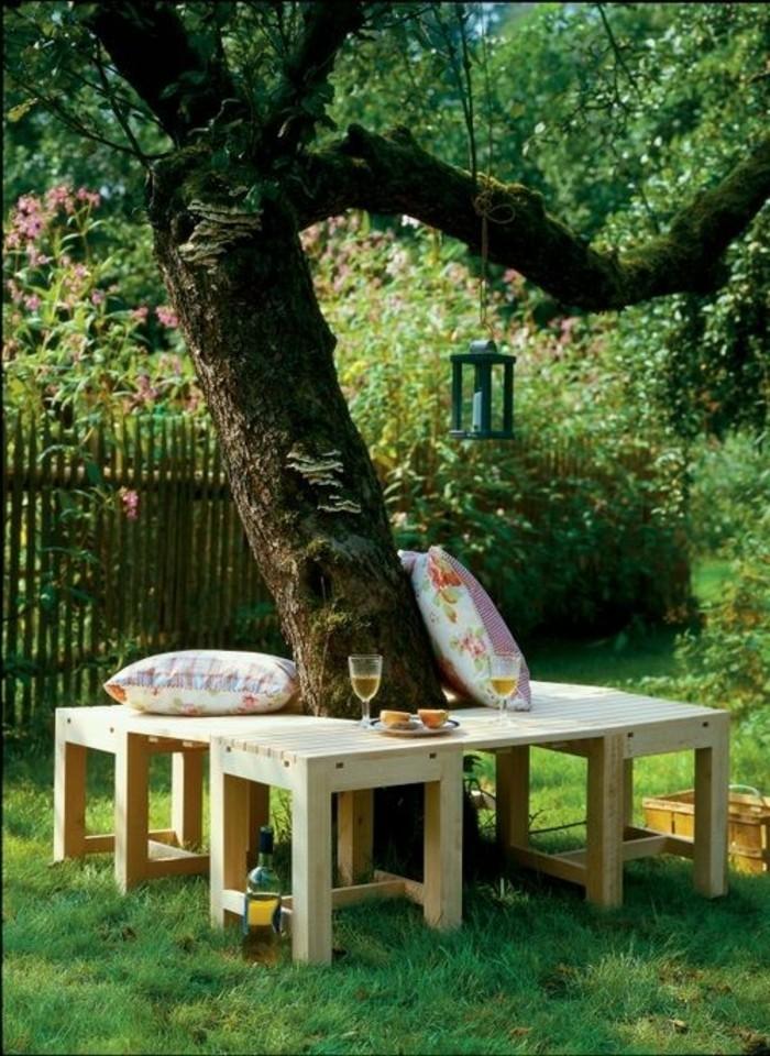 Garten Deko Zum Basteln 40 Schone Bilder Archzine Net