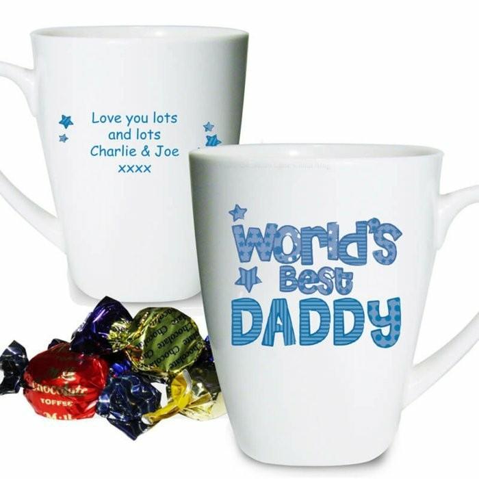 Mug-mit-personalisierter-Botschaft-für-Vati