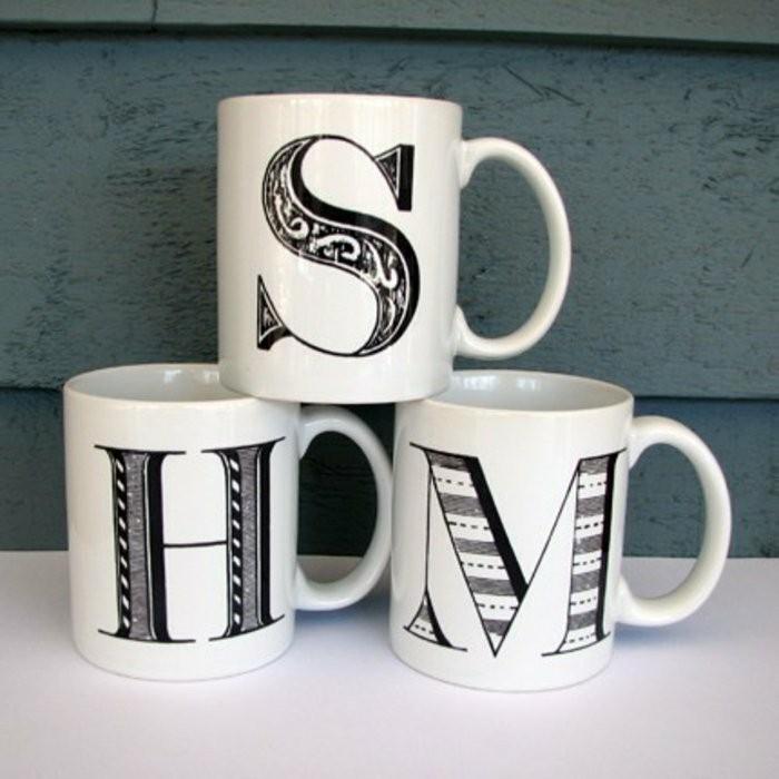 personalisierte-Mugs-mit-großen-Buchstaben