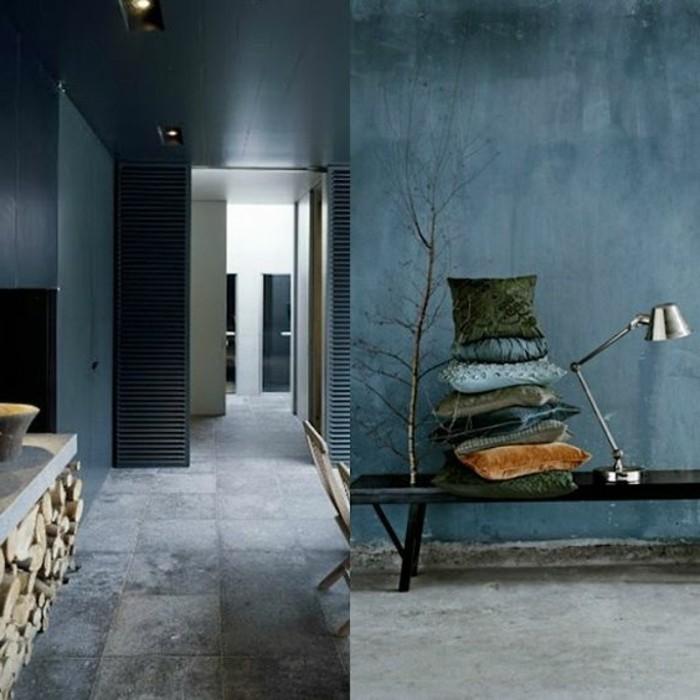 Wohnzimmer ideen petrol charismatische auf moderne deko in unternehmen mit in gestalten - Wohnzimmer ideen petrol ...