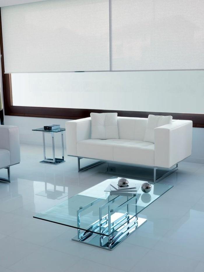 quadratformiges-modernes-Zweitsitzer-Sofa