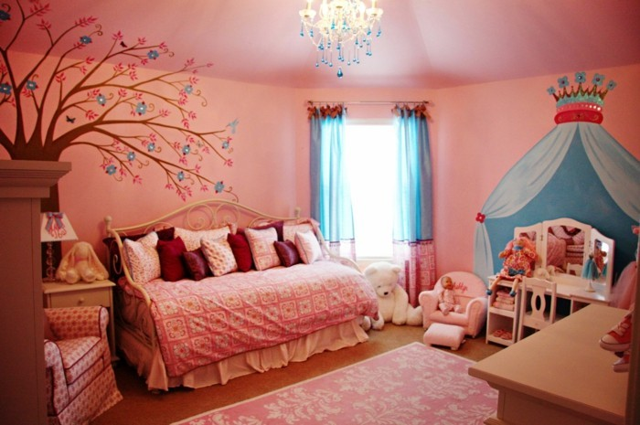 Schöne Kinderzimmer | jamgo.co