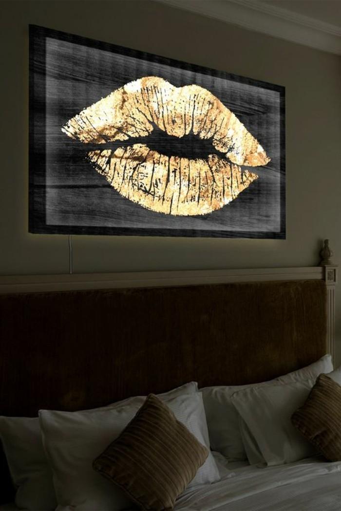 moderne dekoration moderne schlafzimmer geben aussehen des. Black Bedroom Furniture Sets. Home Design Ideas
