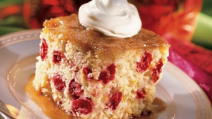 schnelle-torte-mit-einer-Karamell-Creme