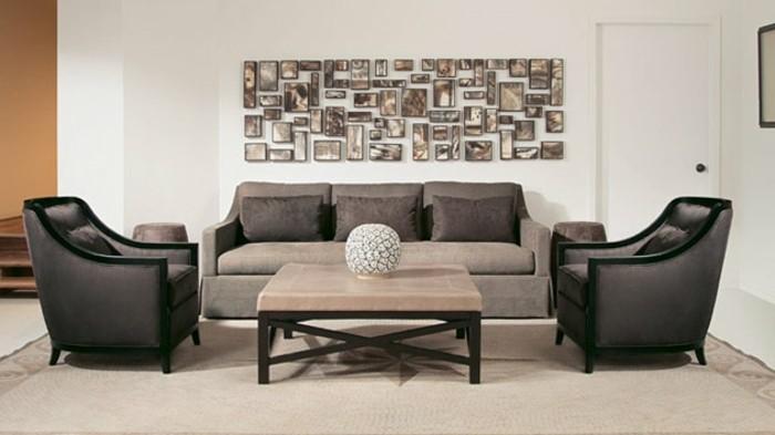 sehr-interessante-tapeten-ideen-fürs-wohnzimmer-kreative-wanddekoration