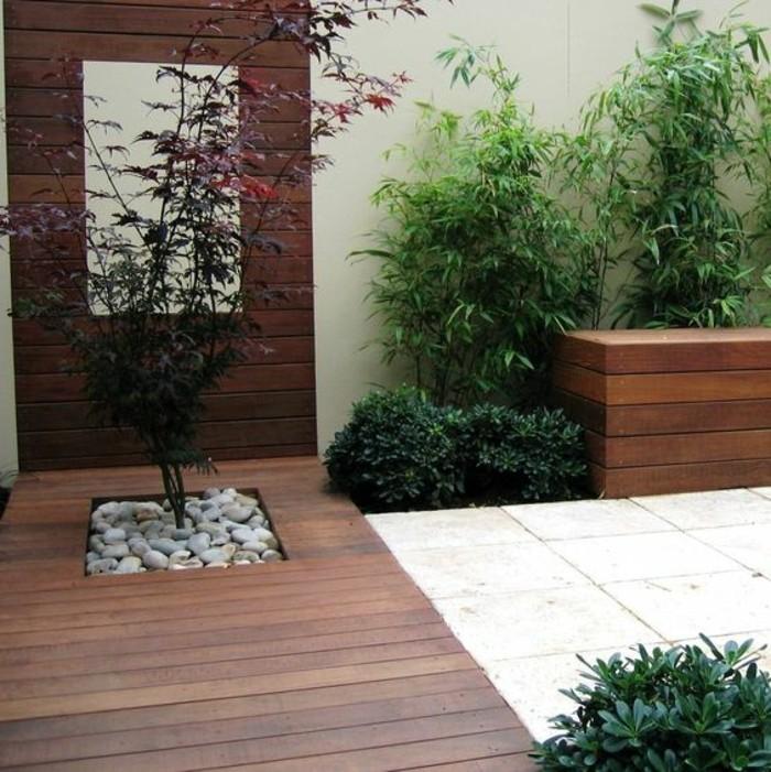 sehr-tolles-design-vom-garten-grüne-umgebung-steindekos