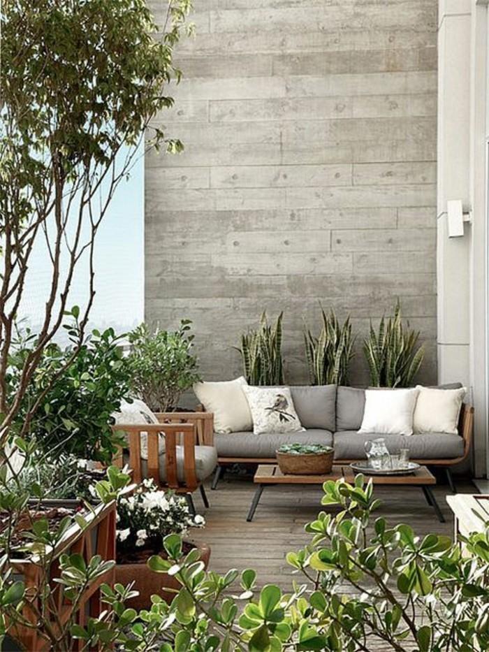 steinmauer-garten-und-lounge-möbel