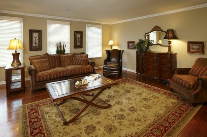 stillvolem-Perserteppich-zu-einem-eleganten-Wohnzimmer