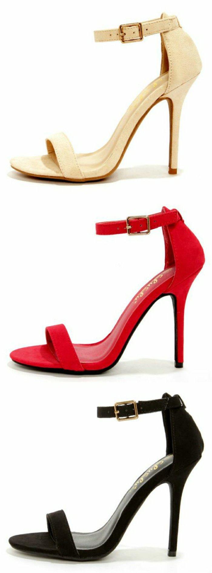 stilvolle-Sandalen-mit-Absatz-in-drei-Farben