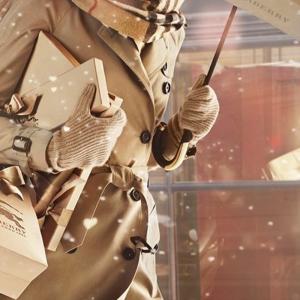 Der Burberry Mantel - woher die Tradition kommt