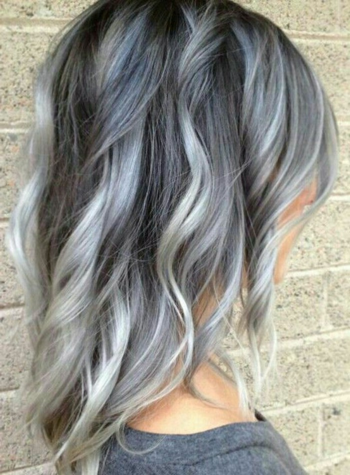Kuhle Haarfarben In Mehr Als 70 Fotos Archzine Net