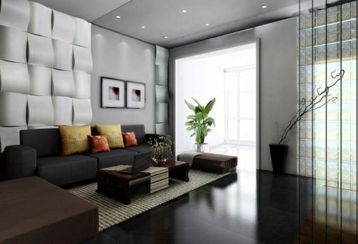 wände-gestalten-modernes-design-schönes-wohnzimmer
