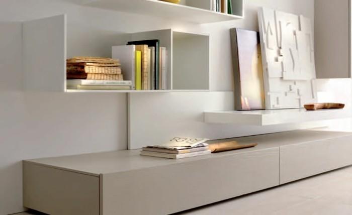 weiße-minimalistische-gestaltung-im-zimmer-wohnzimmer-wandgestaltung