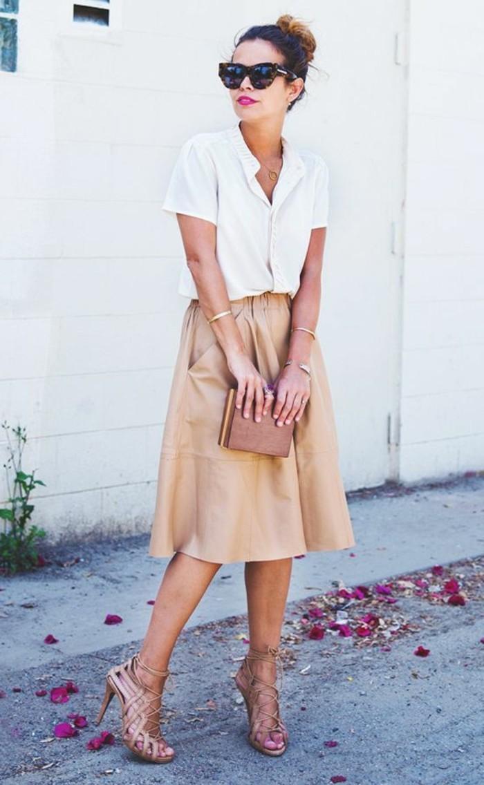 weißes-hemd-langer-kleid