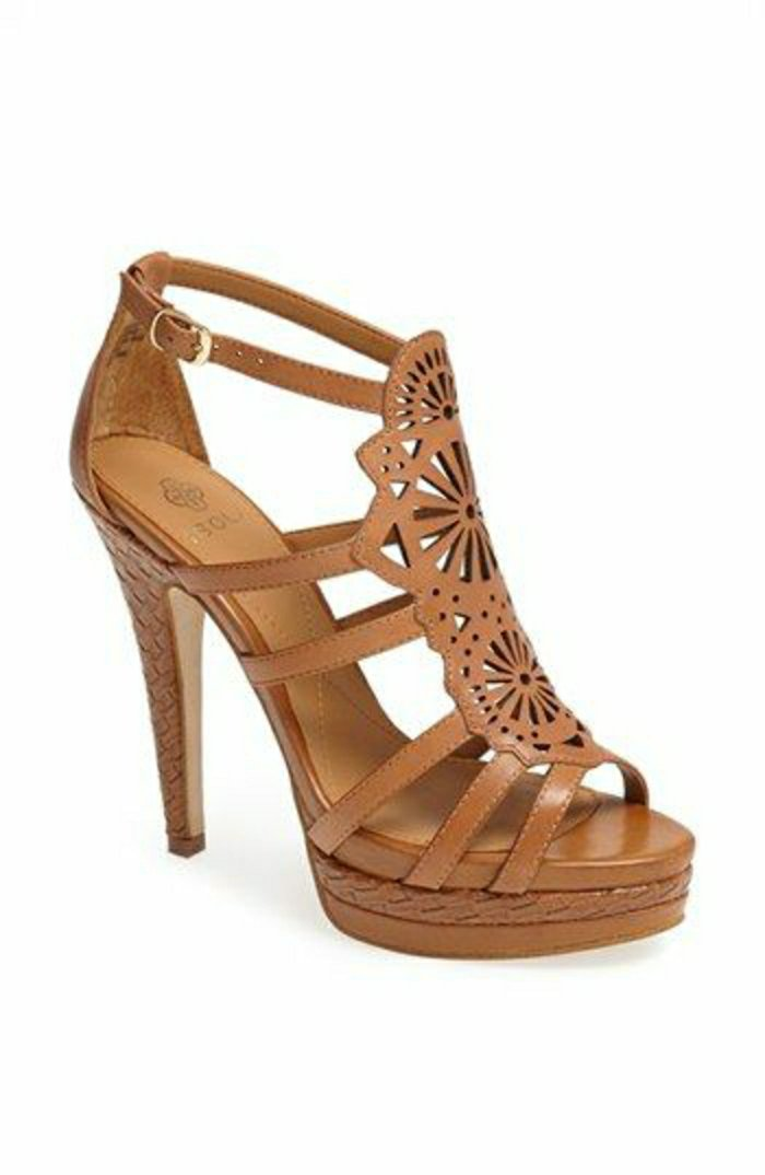 sandalen kleiner absatz womens damen sommer sandalen. Black Bedroom Furniture Sets. Home Design Ideas