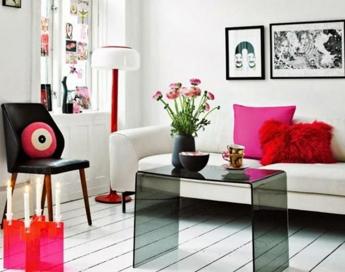 wohnzimmer-neu-gestalten-moderne-wandgestaltung-schönes-design