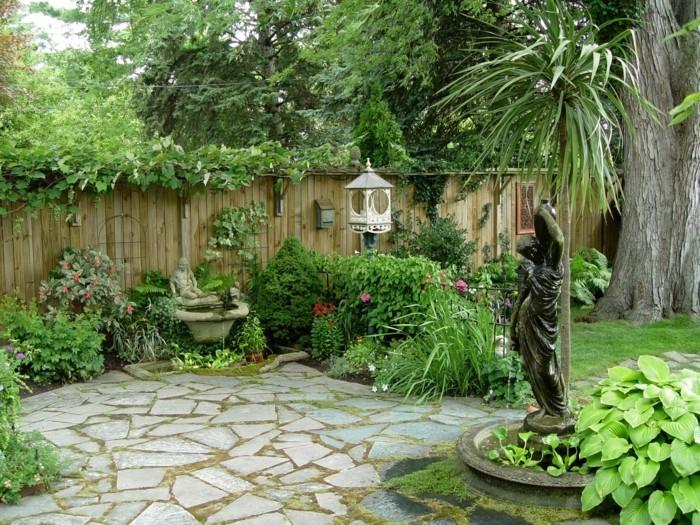 wunderschöne-grüne-gestaltung-gras-und-bäume-kreative-ideen