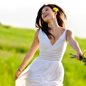 105 verblüffende Ideen für weißes Kleid!