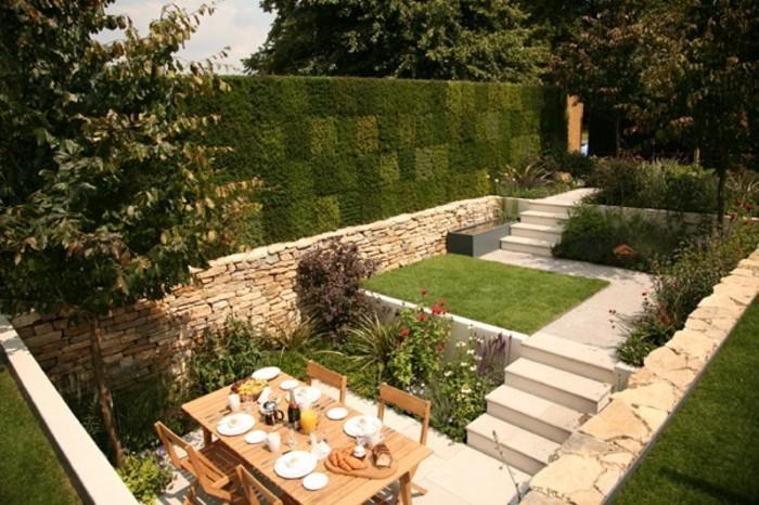 wunderschönen-vorgarten-anlegen-tolles-gras-und-kreative-konstruktion