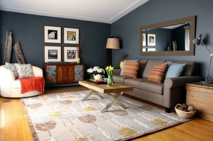 Wohnzimmer petrol braun gt jevelry inspiration für