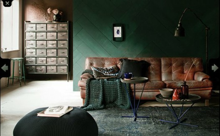 wohnzimmer ideen petrol:wandfarbe petrol wohnzimmer : wandfarbe petrol ihre wirkung und ideen