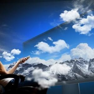 3D Fernseher - damit wird das Bild lebendiger