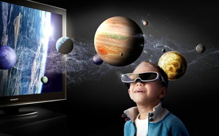 4k-3D-Fernseher-auch-für-Kinder