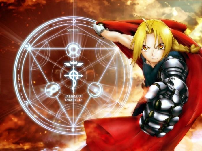 Anime-Bilder-mit-einem-blonden-Held